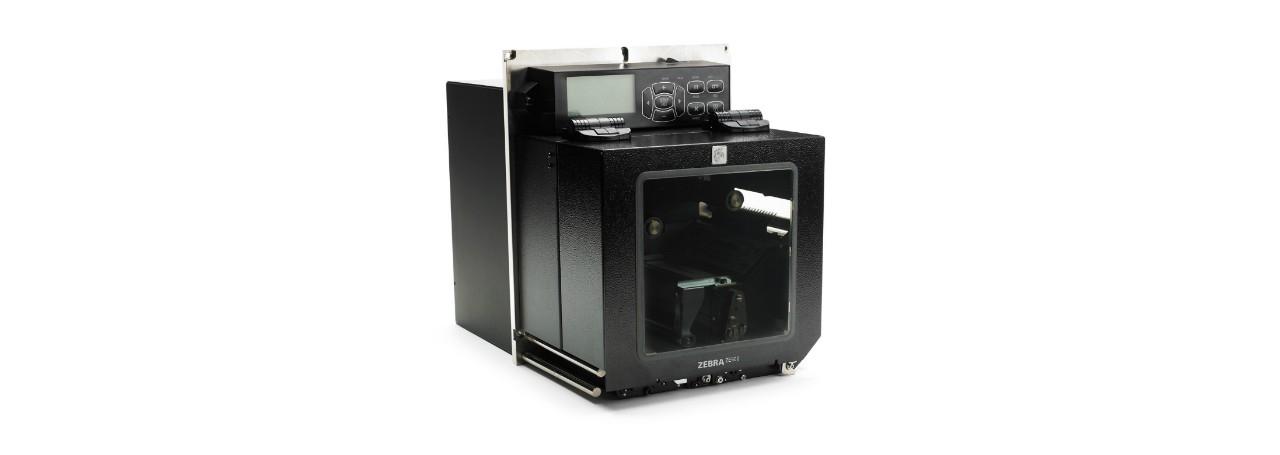 ZE500R RFID 打印机