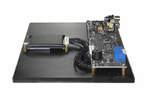 KLM9201 单口RFID开发套件