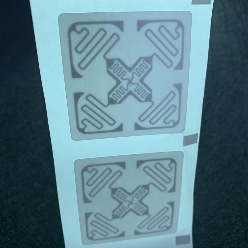 H47不干胶RFID电子标签